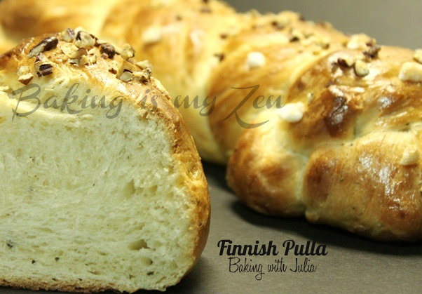 Tuesdays with Dorie-Finnish Pulla